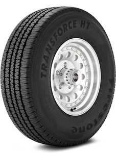 Firestone Transforce HT 8.750-16.5 E Tire