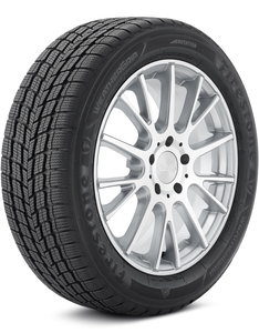 Firestone WeatherGrip 225/60-17 Tire