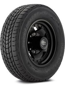 Firestone Winterforce CV 205/65-15 C Tire