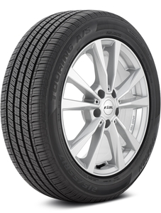 Fuzion Touring A/S 225/55-17 XL Tire