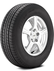 Fuzion Touring (T-Speed Rated) 225/65-16 Tire