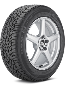 General Altimax Arctic 12 215/50-17 XL Tire