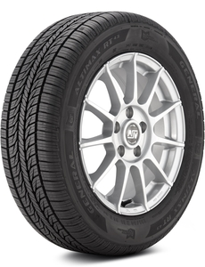 General AltiMAX RT43 (T-Speed Rated) 205/65-15 Tire