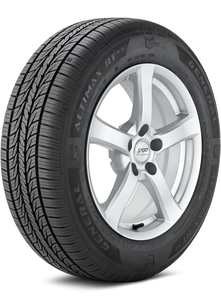 General AltiMAX RT43 (H- or V-Speed Rated) 185/60-14 Tire