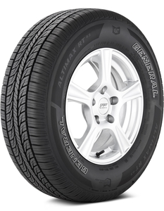 General AltiMAX RT43 (T-Speed Rated) 235/70-15 Tire