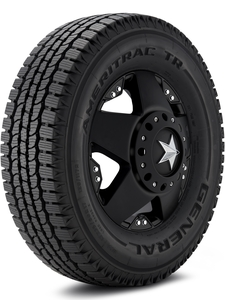 General AmeriTrac TR 235/80-17 E Tire