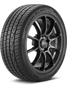 General G-MAX AS-05 245/40-20 XL Tire