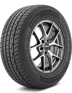 General G-MAX Justice 235/55-17 Tire