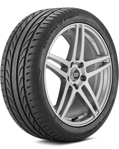 General G-MAX RS 215/45-17 XL Tire