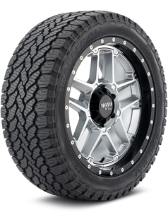 General Grabber AT3 275/45-20 XL Tire