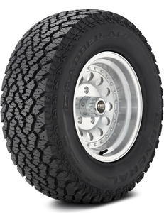 General Grabber AT 2 305/50-20 XL Tire