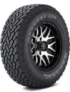 General Grabber AT 2 265/70-15 Tire