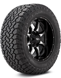General Grabber A/TX 305/50-20 XL Tire