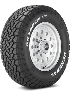 General Grabber A/TX 225/75-16 XL Tire