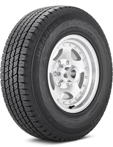General Grabber HD 235/65-16 Tire