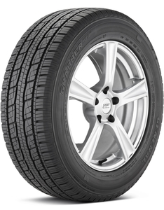 General Grabber HTS 60 275/55-20 XL Tire