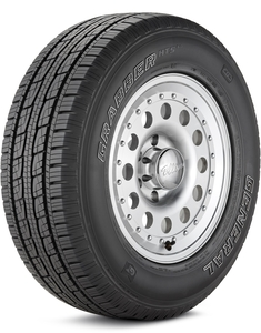 General Grabber HTS 60 235/70-17 XL Tire