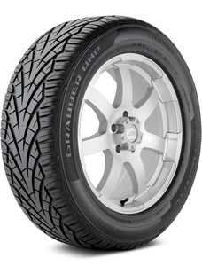 General Grabber UHP 295/45-20 XL Tire