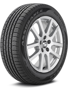Goodyear Assurance All-Season 225/55-17 Tire