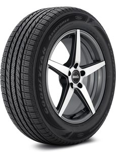 Goodyear Assurance ComforTred 235/60-18 Tire