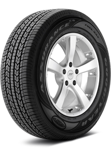 Goodyear Assurance CS Fuel Max 255/65-18 Tire