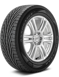 Goodyear Assurance CS TripleTred All-Season 225/70-16 Tire