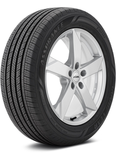 Goodyear Assurance Finesse 235/55-18 Tire