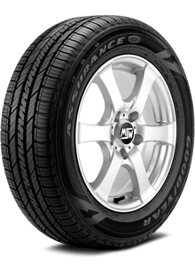 Goodyear Assurance Fuel Max 205/55-16 Tire