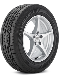 Goodyear Assurance WeatherReady 225/55-17 Tire