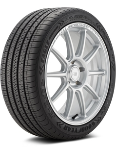 Goodyear Eagle Exhilarate 265/35-19 XL Tire