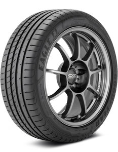 Goodyear Eagle F1 Asymmetric 2 285/35-19 XL Tire
