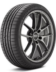 Goodyear Eagle F1 Asymmetric 2 RunOnFlat 225/40-19 Tire