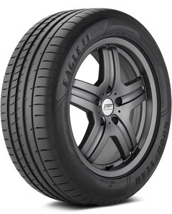 Goodyear Eagle F1 Asymmetric 2 SUV-4X4 235/55-19 Tire