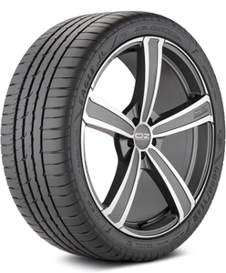 Goodyear Eagle F1 Asymmetric 3 245/40-17 Tire