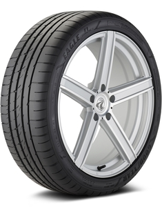 Goodyear Eagle F1 Asymmetric 3 RunOnFlat 225/40-19 XL Tire