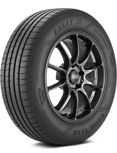 Goodyear Eagle F1 Asymmetric 3 SUV 235/60-18 Tire