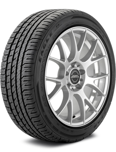 Goodyear Eagle F1 Asymmetric All-Season 245/45-17 Tire