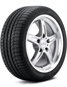 Goodyear Eagle F1 Asymmetric 205/55-17 Tire