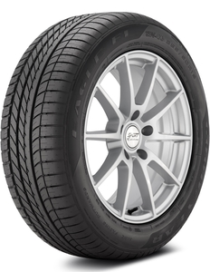 Goodyear Eagle F1 Asymmetric SUV-4X4 275/45-21 XL Tire
