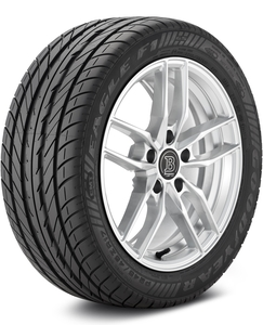 Goodyear Eagle F1 GS EMT 275/40-18 Tire