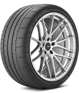 Goodyear Eagle F1 Supercar 3 275/35-18 Tire