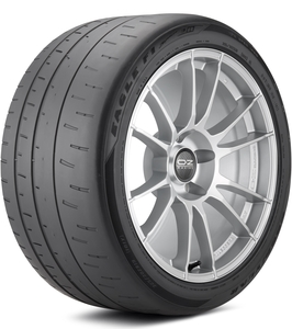 Goodyear Eagle F1 Supercar 3R 245/40-17 Tire