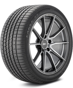 Goodyear Eagle F1 Supercar EMT 275/35-18 LL Tire