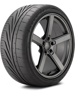Goodyear Eagle F1 Supercar G: 2 285/35-20 Tire