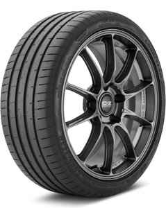 Goodyear Eagle F1 SuperSport 255/35-20 XL Tire