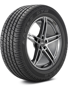 Goodyear Eagle GT II 285/50-20 Tire