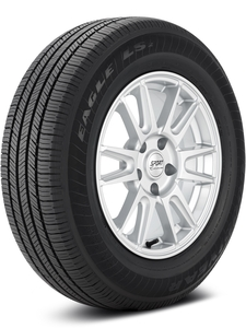Goodyear Eagle LS-2 245/45-18 XL Tire