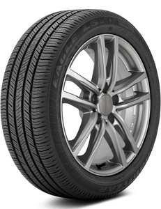 Goodyear Eagle LS-2 RunOnFlat 225/55-17 Tire