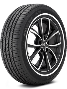 Goodyear Eagle LS 235/60-17 XL Tire