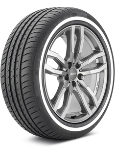 Goodyear Eagle NCT5 EMT 285/45-21 Tire